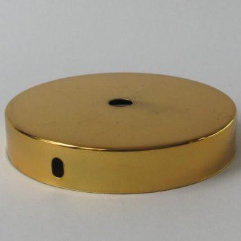 Đế ốp đèn (màu gold)